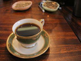 ホーチミンで最高級の焙煎珈琲を「シンコーヒー」