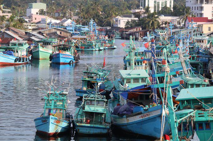8. フーコック島(ベトナム)