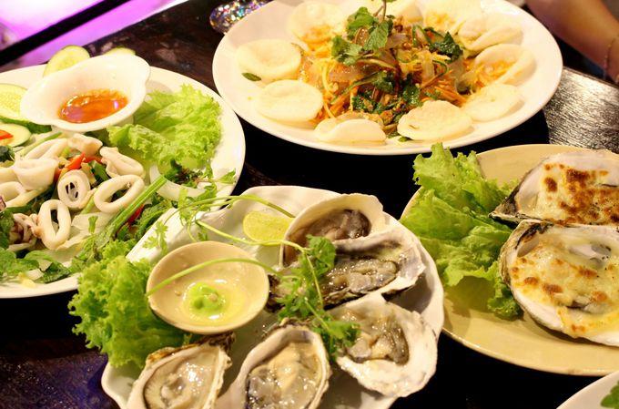 新鮮な生牡蠣が驚きの1個「50円」!