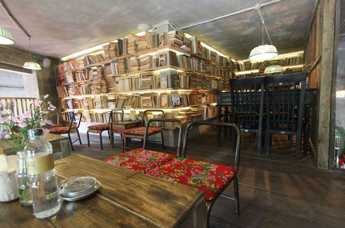 ハノイの人気カフェがホーチミンで楽しめる