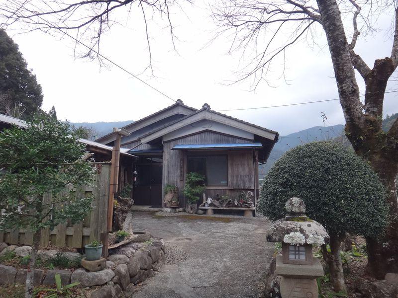 天然うなぎ!独占温泉!高知県檮原の「山遊亭」は癒しの空気が流れる隠れ家的民宿