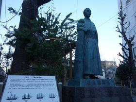 都内の下町、立会川は歴史の町!坂本龍馬が二十歳の時にいた町を散策しよう