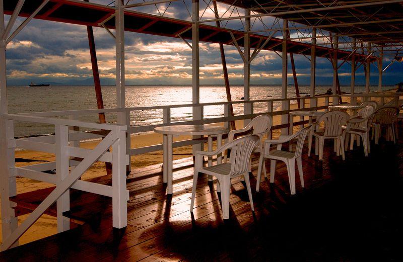 知多半島・小野浦海岸『ハイブルー』で絶品海の幸BBQ