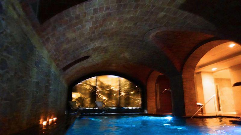 超おすすめ!19世紀バルセロナの香り漂う「ホテル1898」