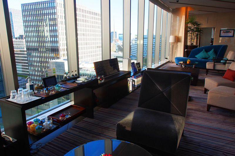 オトナ女子が充電するなら!ホテル龍名館東京「フォーラス」に泊まるべし