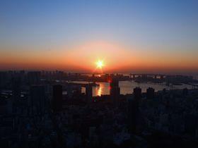 年末年始は東京で!おすすめ観光スポット・過ごし方10選