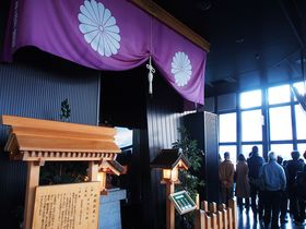 """嬉しい""""お年玉""""も!初日の出は「東京タワー」から見るべし"""