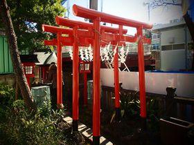 なぜか8ヶ所!?東京のド真ん中で招福「港七福神めぐり」