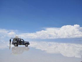 妄想旅行だ!読めば行ったつもりになれる世界の絶景10選
