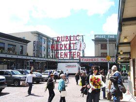 アメリカ・コーヒーとITの街シアトルの意外な穴場発見!