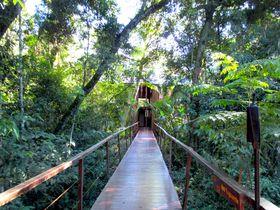 イグアスの滝観光の拠点に!アルゼンチン「カンテラロッジ」
