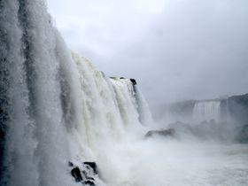 イグアスの滝へ3カ国からのアクセス〜アルゼンチン・ブラジル・パラグアイ