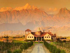 アルゼンチンで優雅なワイン畑暮らしを体験「グレース・カファヤテ」