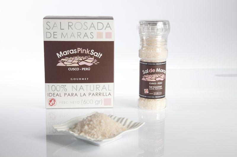 古代から利用されてきたアンデスの大切な塩