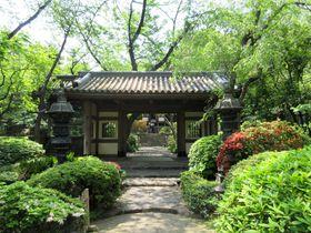 手ぶらで東京観光!日本庭園も一見の価値あり「グランドプリンスホテル新高輪」
