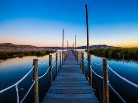 ペルー・チチカカ湖観光の拠点に最適!湖畔の宿「ホセ・アントニオ ホテル」