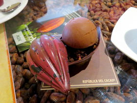 「レパブリカ デル カカオ」でエクアドル・チョコレートの魅力を知ろう!