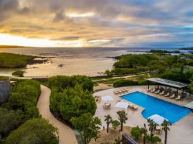 ガラパゴス諸島でラグジュアリー滞在!サンタクルス島のおすすめホテル5選