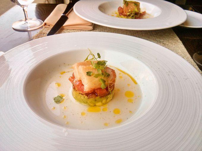 ニューヨークの有名高級店を渡り歩いたオーナーが提供する地中海料理店「Vai」