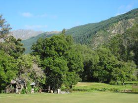 ニュージーランド南島「ミルブルックリゾート」で自然もアクティビティも堪能!