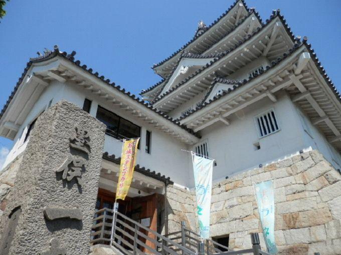 秀吉・立身出世のきっかけとなった!大垣市の一夜城「墨俣城」