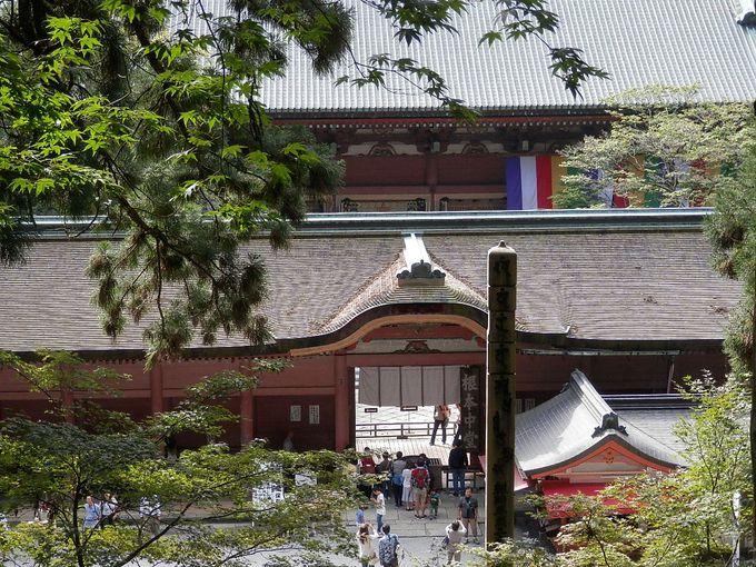 一度は観光に訪れたい日本仏教の聖地「比叡山延暦寺」