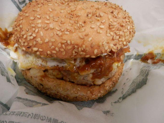 函館のハンバーガーショップといえばラッキーピエロ