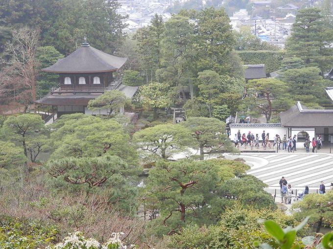 なぜ銀閣寺は我々日本人の心に訴えてくるのか