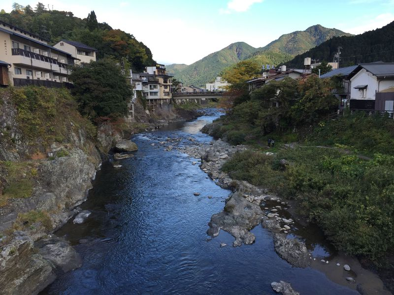 盆踊りだけではない!いつでも訪れたい岐阜県郡上八幡の魅力