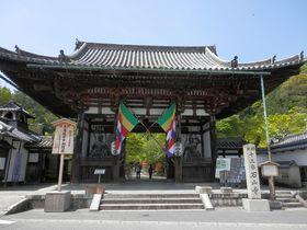 33年に1度の御開扉!大津市「石山寺」で歴史の息吹を感じる