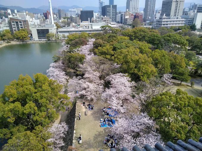 ドームから城まで広島の町を少し歩いてみましょう