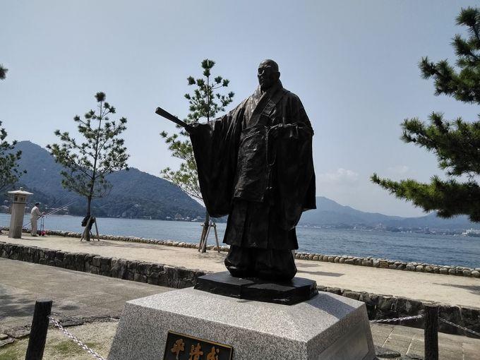 広島のもう一つの世界遺産厳島神社に心奪われる