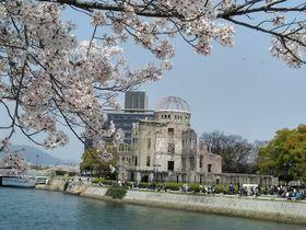泊まりで楽しみたい初めての広島〜2つの世界遺産をゆったりと〜
