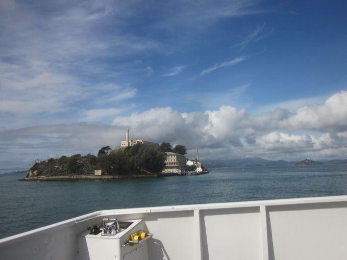 監獄島、アルカトラズ島