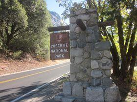 ユネスコの世界遺産、ヨセミテ国立公園(カリフォルニア)に行ってみよう!