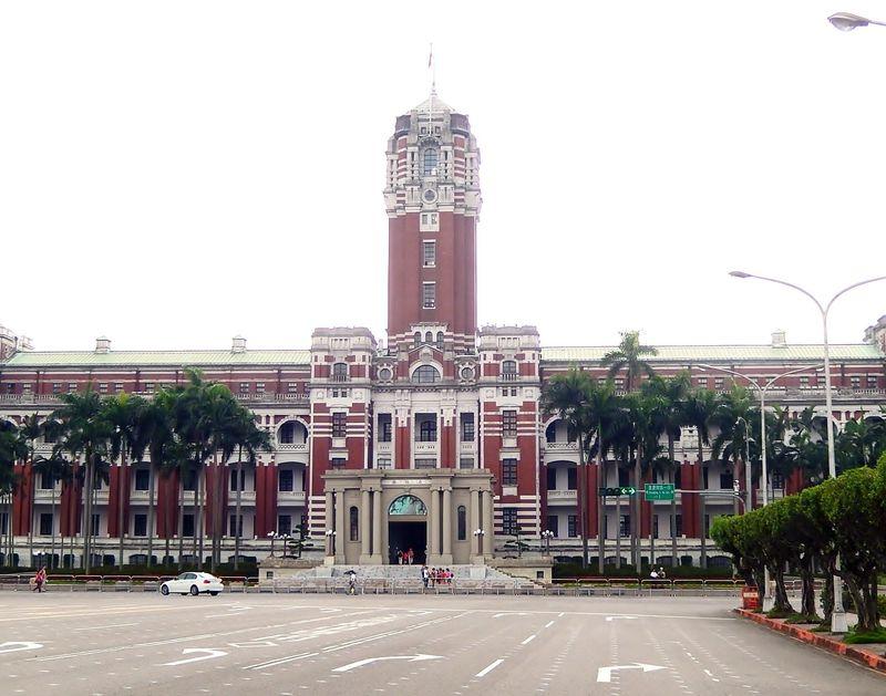 台北の「総統府」は自由参観できる!内部見学レポ | 台湾 | LINE ...