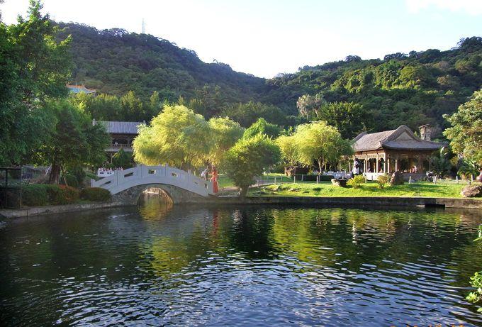 楽しみ方【4】 中国庭園「至善園」を散歩する