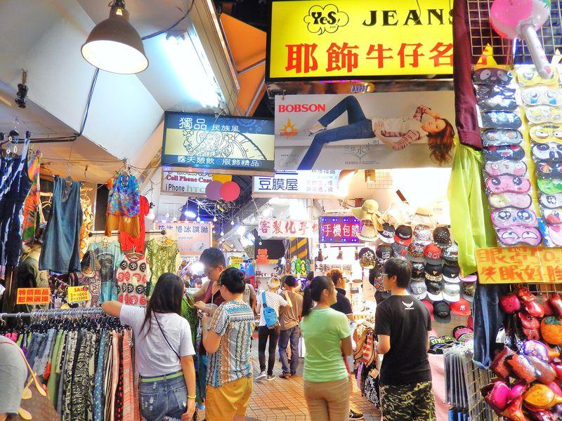 熱気ムンムン庶民パワー炸裂!台北「士林夜市」完全攻略法!