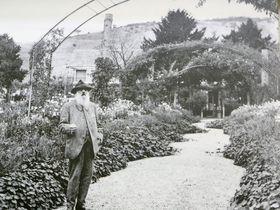 睡蓮の画家モネが愛したフランス「ジヴェルニー」で光のマジックに酔う