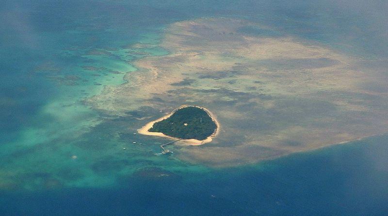 サンゴ礁と熱帯雨林、ケアンズで2つの世界自然遺産を満喫しよう!