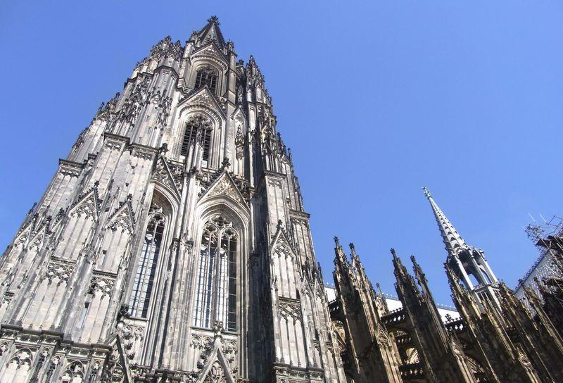 定番だけど外せない!ドイツのおすすめ観光スポット10選