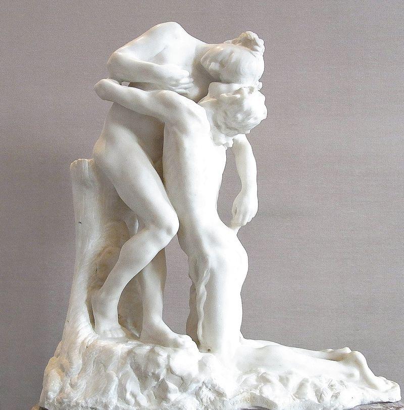 パリのロダン美術館で感じるカミーユ・クローデルの魂の叫び