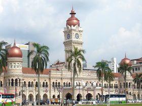 マレーシアで絶対に行くべきおすすめ観光スポット10選
