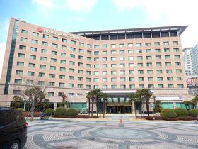 釜山・東莱温泉『ホテル農心』で韓定食と温泉を堪能しよう♪