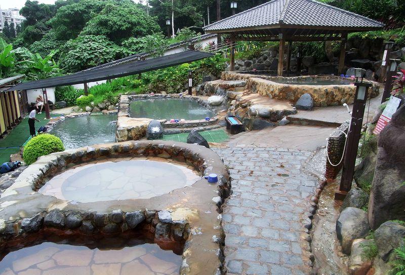 台湾・北投温泉のおすすめ観光スポット6選 学んで癒されて!