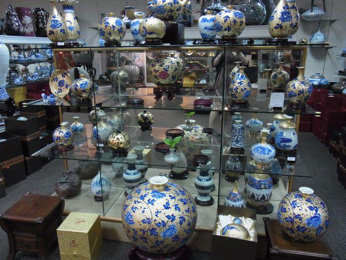 鴬歌陶瓷博物館でより親しむ
