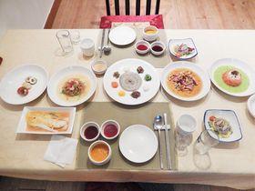 ミシュランも認めた伝統の味!釜山「東莱別荘」日本家屋で味わう宮廷韓定食!