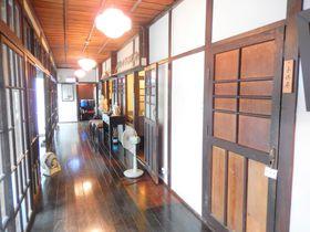郷愁を誘う懐かしさと温もり!台北の古民家カフェ「青田七六」
