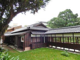 台湾に残る日本人の栄華の跡!復元された日本統治時代の料亭「紀州庵」