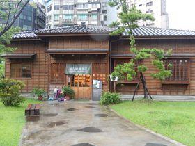 台北に西本願寺があった!「八拾捌茶輪番所」で自社焙煎の極上台湾茶はいかが?